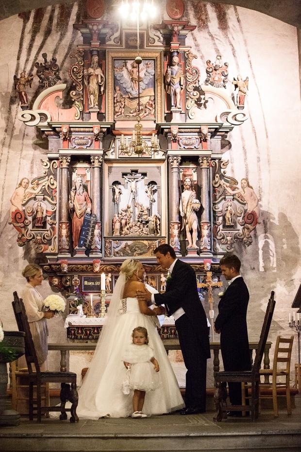 hege thomas wedding story malvik trondheim norway